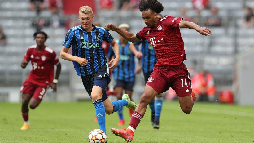 Verona al tavolo con City e Bayern: punta Ilic e Zirkzee