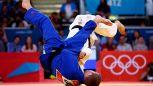 Tokyo 2020, il judoka Fethi Nourine sospeso dalla Federazione internazionale