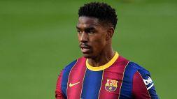 Junior Firpo passa al Leeds: l'ex obiettivo del Milan saluta il Barcellona