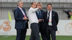 La Juventus accelera sul mercato: ultimatum per il grande obiettivo