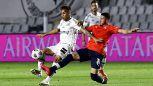 Kaio Jorge-Milan, il Santos ammette le offerte