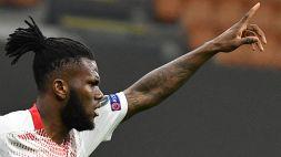"""Kessié vuole solo il Milan: """"Voglio restare per sempre"""""""