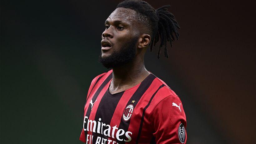 Serie A 2021-2022: Milan-Lazio, le probabili formazioni