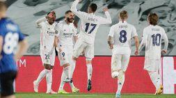 Juventus, stella del Real Madrid nel mirino: agente contattato