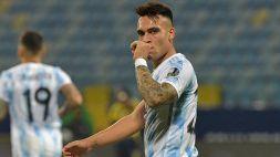 Copa America, Argentina-Ecuador 3-0: l'Albiceleste vola in semifinale