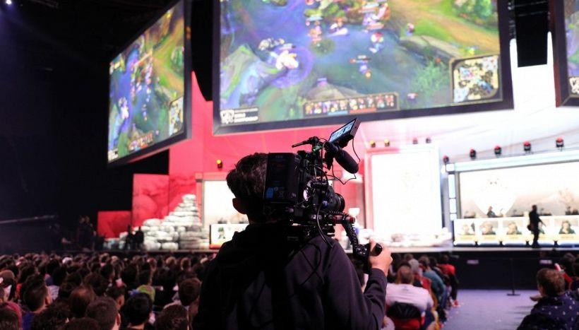 League of Legends: la finale mondiale si giocherà in Cina a novembre