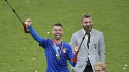 """Calcio: Spinazzola """"L'infortunio mi ha reso un leone"""""""