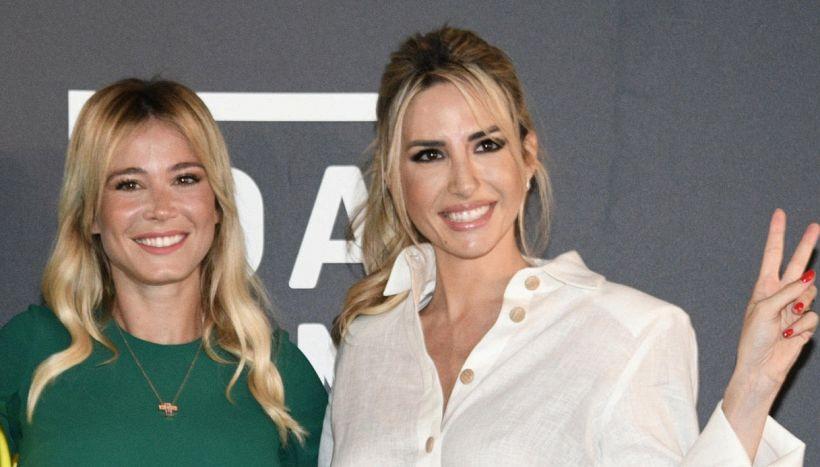 """Giorgia Rossi prende le distanze da Diletta Leotta: """"Imparagonabili"""""""