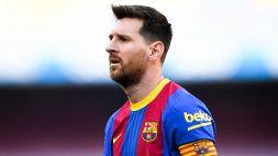 Mercato Barcellona: Messi firma al rientro dalle vacanze