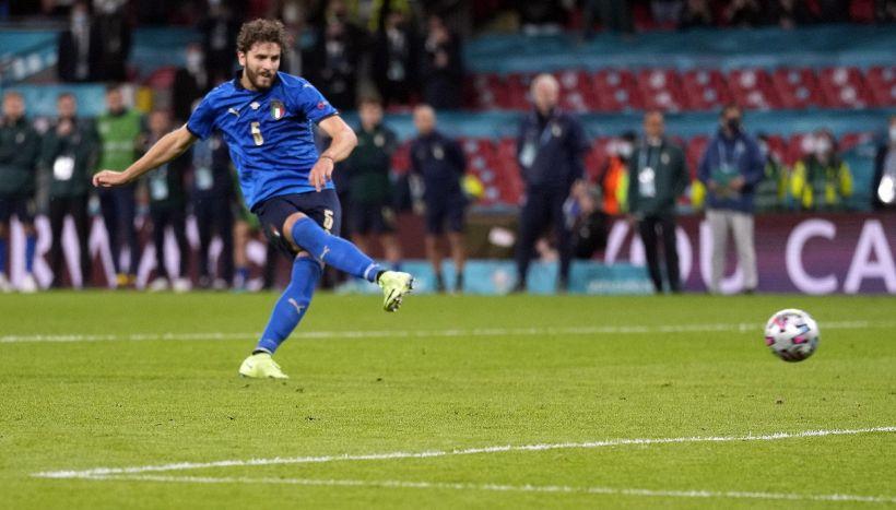 Locatelli, l'indizio social non sfugge ai tifosi della Juventus