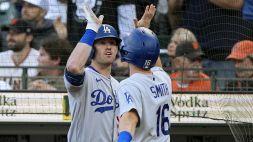 MLB, blackout Giants contro i Dodgers