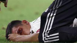 """Lozano, il Napoli rassicura: """"Situazione sotto controllo"""""""