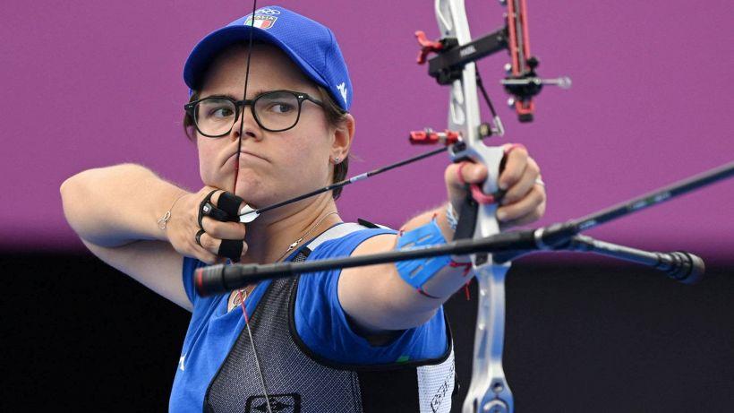 Storica Lucilla Boari: prima medaglia femminile nel tiro con l'arco