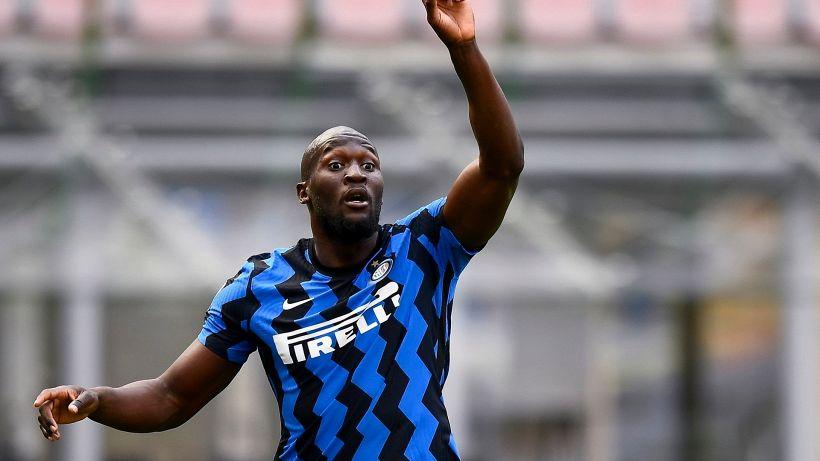Mercato Inter, è tornato Romelu Lukaku: le ultime sul suo futuro