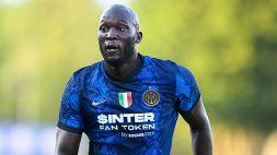 Clamorosa offerta per Romelu Lukaku, l'Inter vacilla