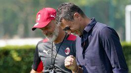 Milan, due mosse per arrivare a una stella in attacco