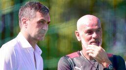 Milan: secondo colpo in attacco per Maldini e Pioli, addio a una punta