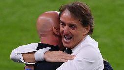 In attesa di Wembley, Roberto Mancini fa una dedica speciale a Vialli
