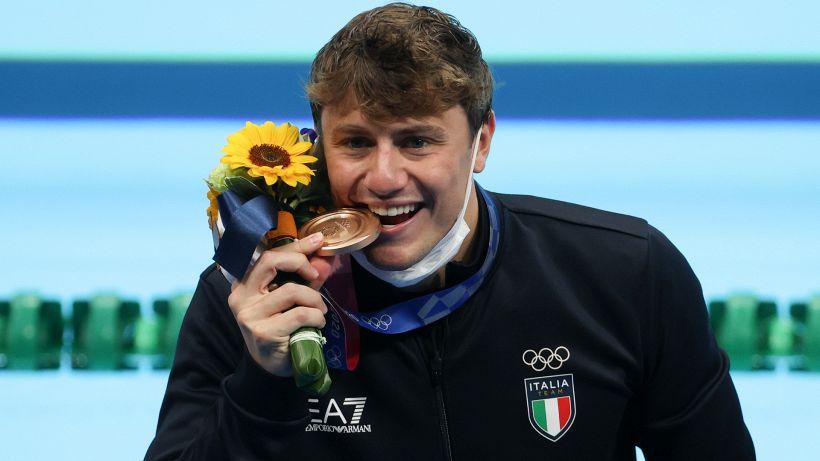 Medagliere: l'Italia scende, il Kosovo la supera con solo 2 medaglie