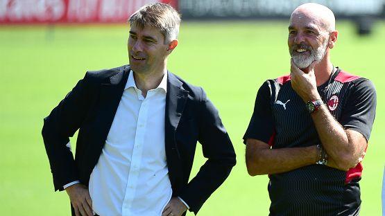 Milan, Stefano Pioli indica gli obiettivi rossoneri: la strategia