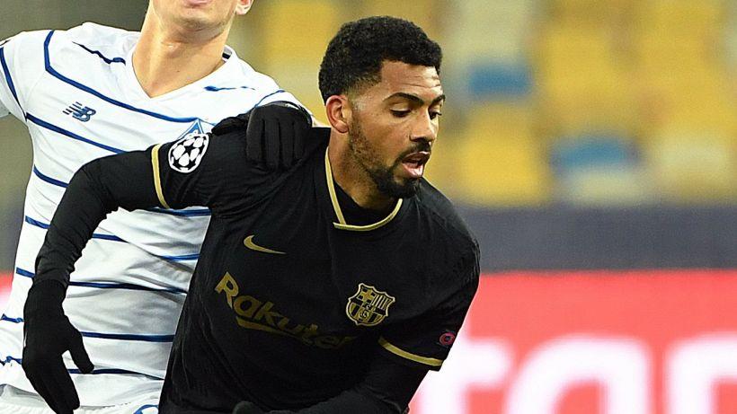 """Matheus Fernandes via dal Barcellona: """"Non mi hanno trattato come un atleta"""""""