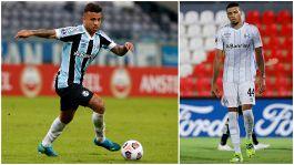 Sassuolo, doppio colpo dal Brasile: arrivano Matheus Henrique e Ruan