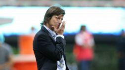 Incredibile in MLS: espulso l'interprete di Almeyda
