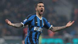 "Inter, Vecino: ""Sono carico, con Inzaghi entusiasmo"""