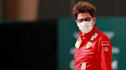 """F1, Binotto su Leclerc: """"Problemi di comunicazione"""""""