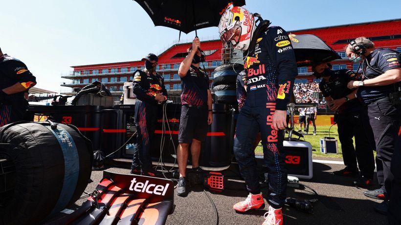 F1, Verstappen furioso: attacco durissimo a Hamilton