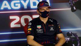 """F1, Verstappen: """"Situazione non ideale, non dobbiamo pensare agli altri"""""""