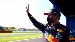 F1, Max Verstappen ha il torcicollo
