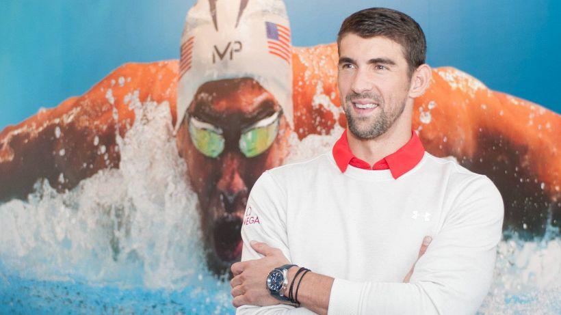 Micheal Phelps punta tutto su Katie Ledecky