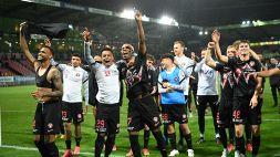 Celtic fuori dalla Champions: eliminato dal Midtjylland