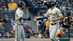 MLB: San Francisco ancora ko, Los Angeles vede la vetta