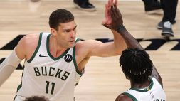 Antetokounmpo guarda, Middleton e Holiday trascinano: Bucks alle Finals