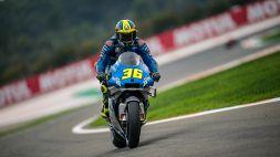 "MotoGP, Joan Mir: ""Paragonare la Suzuki alla Yamaha è sbagliato"""
