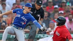 MLB: riscatto Giants, Red Sox nel tunnel