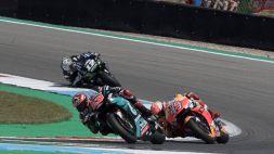 MotoGp, il Covid colpisce ancora: cancellata la gara in Thailandia