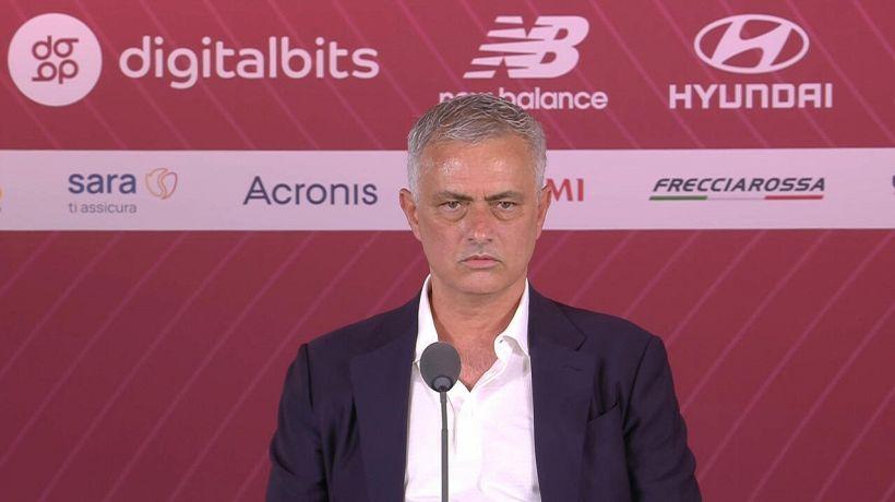 Mourinho ha scoperto il vero nemico per la sua Roma: Che incubo
