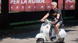 "Roma, Mourinho: ""Spinazzola out almeno fino a gennaio"""