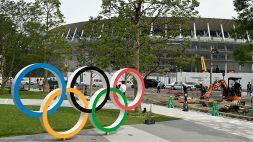 Tokyo 2020: gli impianti olimpici