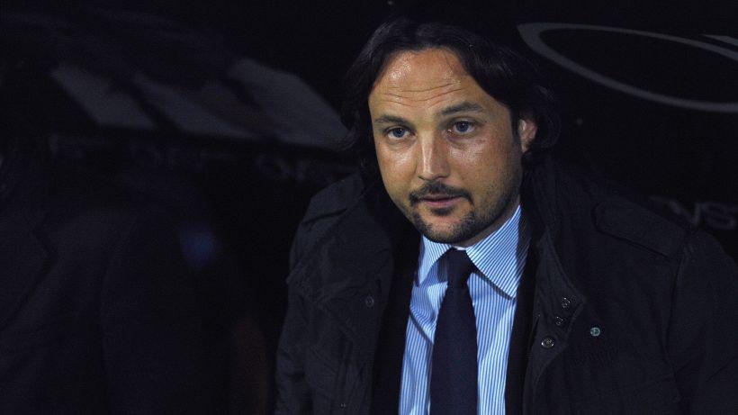 Frustalupi torna al Napoli: sarà l'allenatore della Primavera