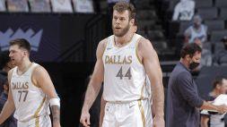 """Melli sicuro sull'addio all'NBA: """"Nessun rimpianto"""""""