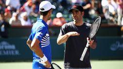 Sampras incredulo di fronte alle imprese di Federer, Nadal e Djokovic
