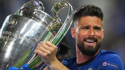 Milan vicinissimo a Giroud: affare da 2 milioni di euro
