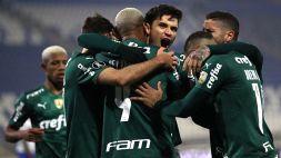 Copa Libertadores: ok il Flamengo, River fermato sul pari