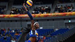 Tokyo 2020, pallavolo: il calendario del torneo femminile