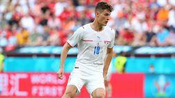 Euro 2020, Repubblica Ceca-Danimarca: le probabili formazioni