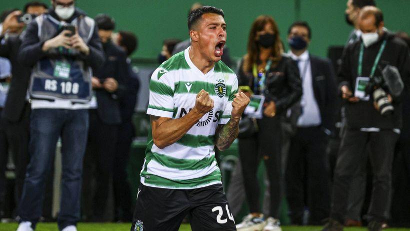 """City, Porro se la ride: """"Non credo che Guardiola sappia di avermi ingaggiato"""""""